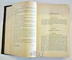 Rare Antique Book A Popular History Of The United States 1883 John C. Ridpath