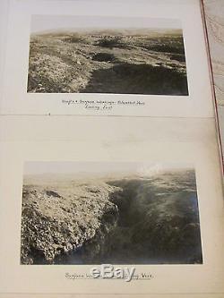 Rare Antique Greenhow Deep Level Lead Scheme J. H. Clay Skipton, Yorkshire