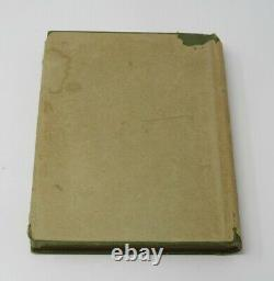 Rare Antique Palmistry Book 1899 By Henry Frith FIRST EDITION DUST JACKET EX CND