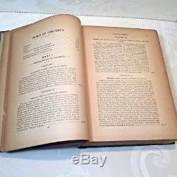 Rare Gambling Book Fools of Fortune Of Gambling and Gamblers 1892 Antique Book