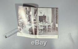 Rare Illums Bolighus catalogue 1959 Finn Juhl Arne Jacobsen Gio Ponti Eames