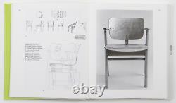 Rare Ilmari TAPIOVAARA Mid Century Finnish Mid Century Modern 1950 Design Eames