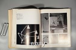 Rare Lamps Lighting Lampen und Leuchten Krohn 1962 Stilnovo Fog Morup Poulsen
