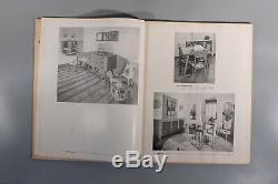 Rare Mobili Imbottiti chairs textiles works by Gio Ponti Carlo Mollino 1947