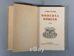 Rare Moderna Mobler 1920s 1930s swedish design Svenskt Tenn Norkdiska Kompaniet
