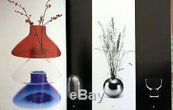 Rare Sori YANAGI Mid Century Design Book JAPAN. 50's Eames Era 60s 70s Mint