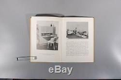 Rare book Vore Dages Mobler Johannes Hansen Hans Wegner