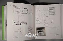 Rare out of print Ilmari Tapiovaara monograph 1997 chairs tables stools HARDBACK