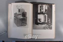 Rare ritter Design Italiano Mobili Furniture 1968 Bruno Munari Sottssas Albini