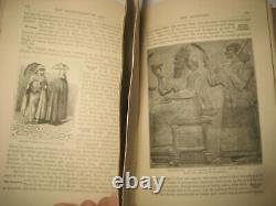 Rareworlds Inhabitants Customs Dress Animals China Egypt Europe++ 900 Pictures