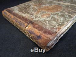 THE MISSOURI HYMNAL 1825 Music EX RARE Hymns RELIGIOUS Hymns PSALMS Antique BOOK