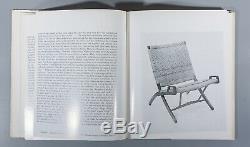 The Craftsmen Show The Way. Finn Juhl Hans Wegner rare Danish Furniture Guild