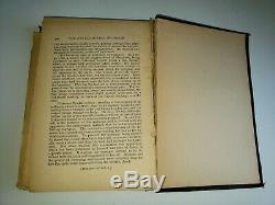 The ENCYCLOPAEDIA of DEATH and LIFE in the SPIRIT WORLD Book Antique 1895 RARE