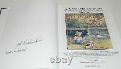 The PFLUEGER BOOK 1881-1930 Collector's PRICE GUIDE Lure ID Jeff Windisman Rare