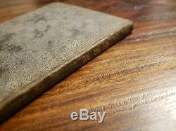 Very rare 1904 THE SECOND COMING OF THE LORD Ningpo Trinity College