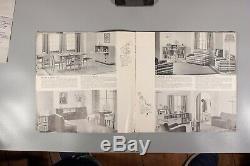 Very rare Bowman's Home Book Bowman's Alvar Aalto Isokon Breuer Gerald Summers