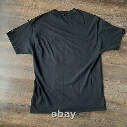 Vintage 90s Cherry Poptart Comic Book T-Shirt Graphitti RARE L Single Stitched
